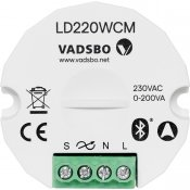 LD220WCM Vadsbo Bluetooth dimmer