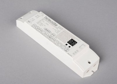 LED Dimtrafo DALI/PUSH 24V 75W