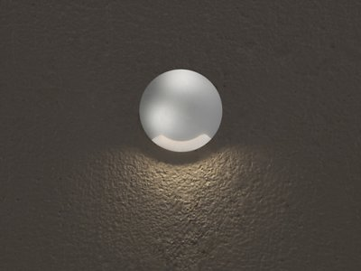 Hide A Lite Steplight Garden 7764494